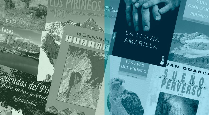 libros imperdibles pirineo