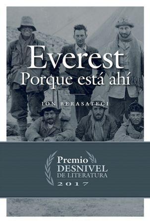 ganadores del premio Desnivel de Literatura