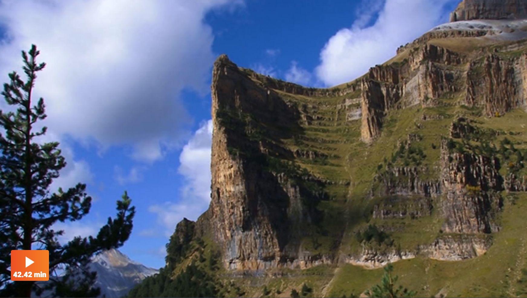 documental rtve centenario ordesa parque nacional