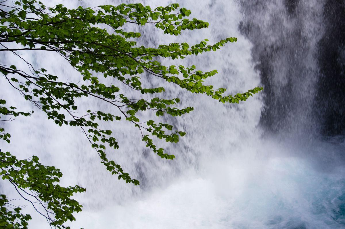 fotogalería cascadas ordesa