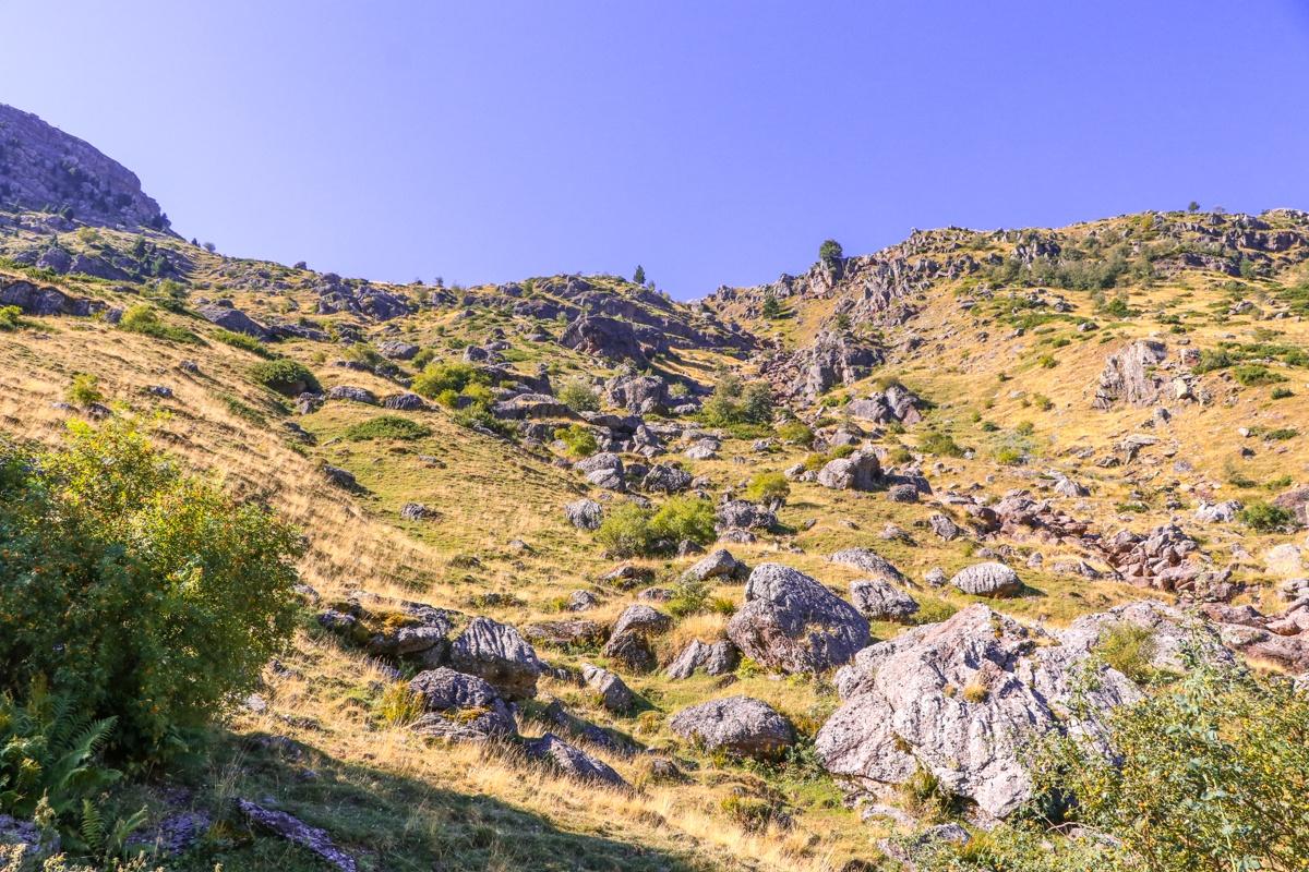 ruta valle de hecho