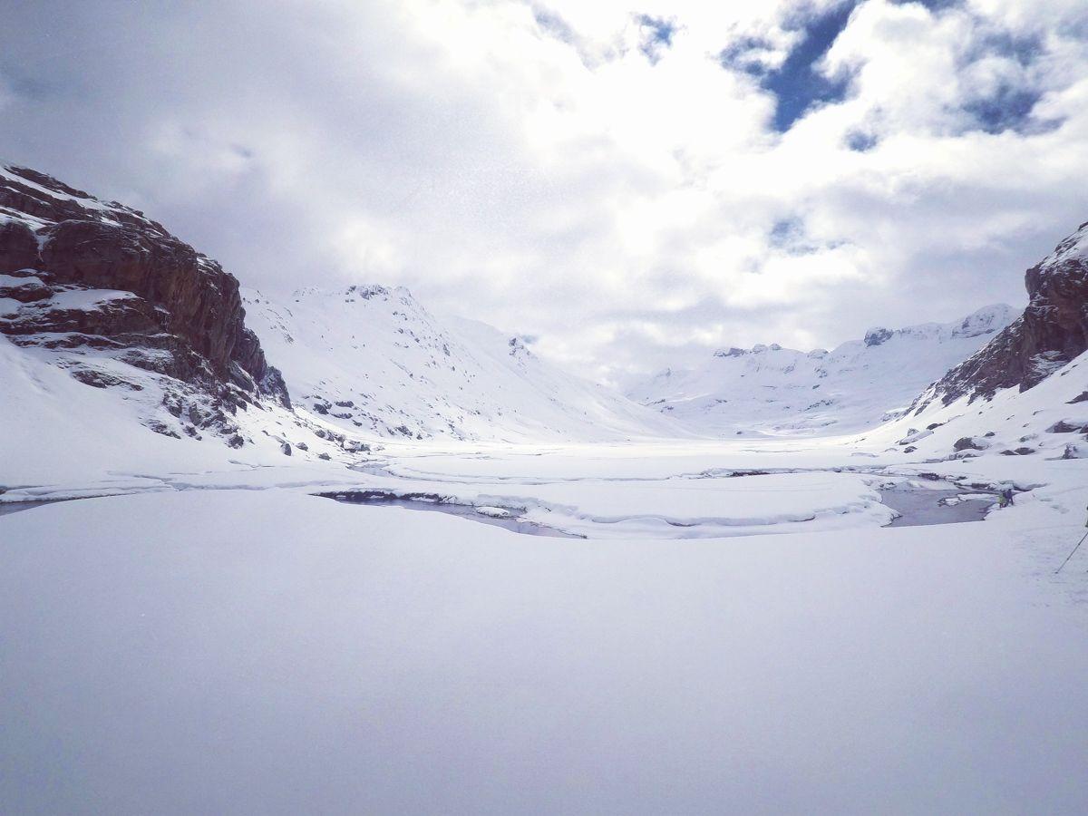 seleccion fotos paisaje pirineo