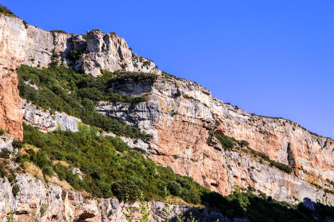 geología pirineo