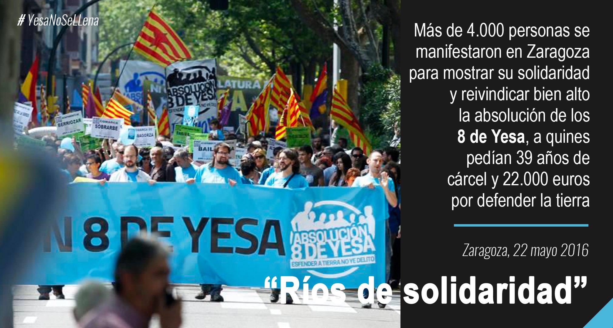 Infografías Yesa 8 de Yesa