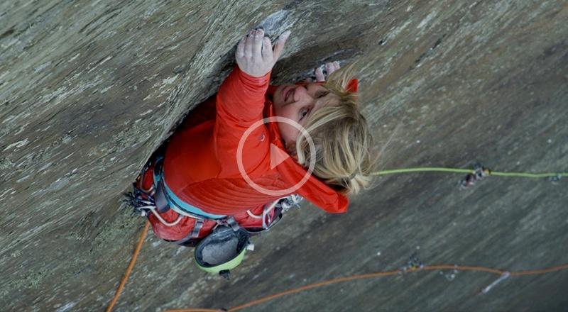 Spice girl escaladoras