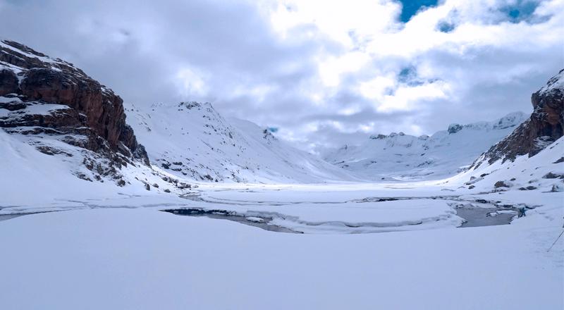 aguas tuertas agua tuerta valle cima norte
