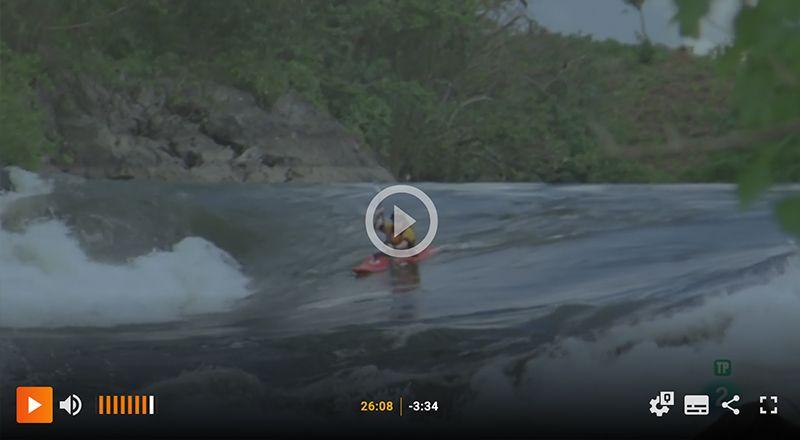 al filo de lo imposoible rios