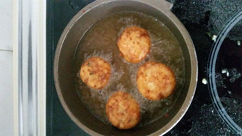albóndigas de bacalao receta