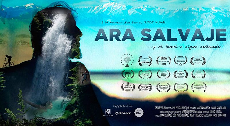 ara salvaje documental