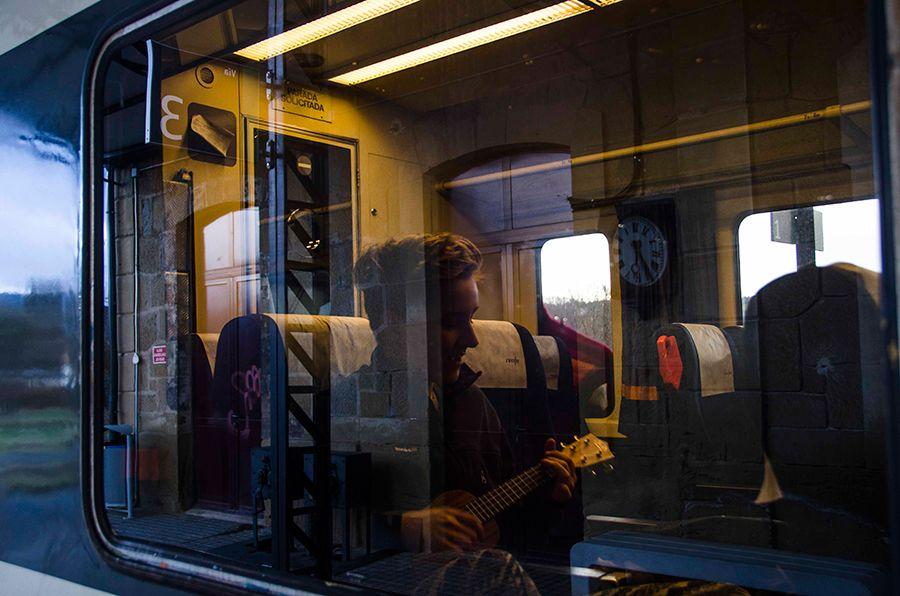 tren canfranero fotoreportaje