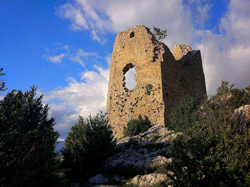 castillo samitier