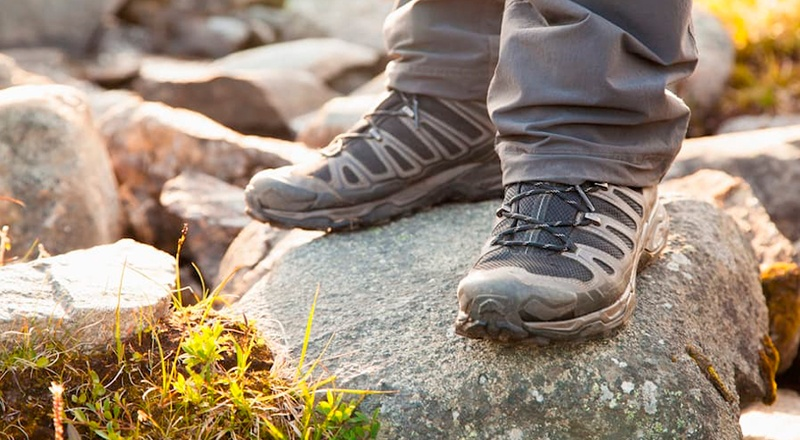 Cómo elegir tus botas de montaña y alpinismo