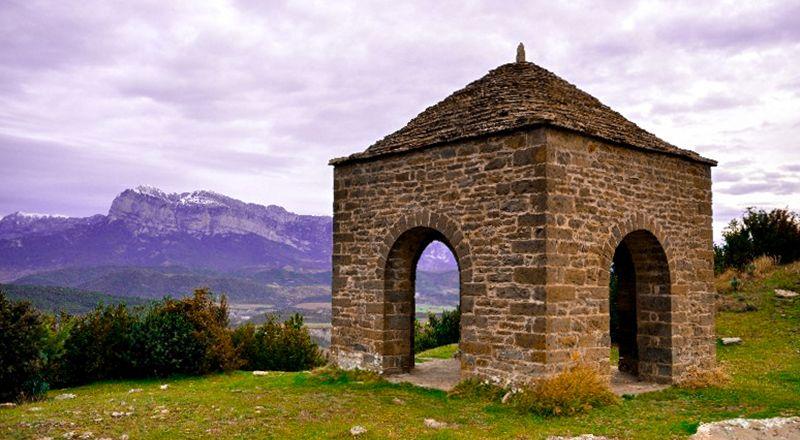 esconjuradero del pirineo cultura