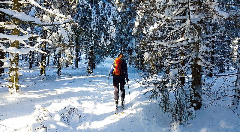 espacios nórdicos pirineo aragon