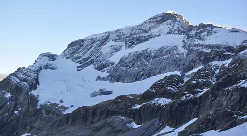 glaciar monte perdido ipe csic