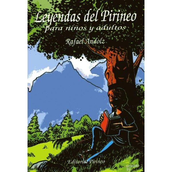 libros pirineo
