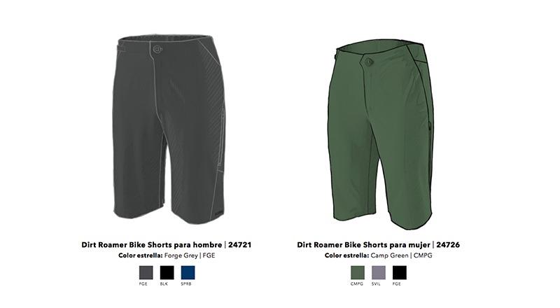 patagonia dirt roamer pantalon