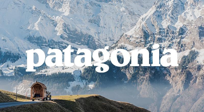 patagonia marca