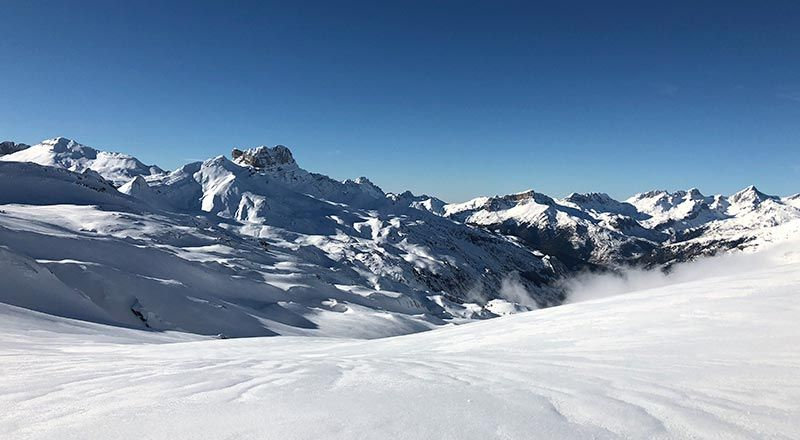 Pico Acué
