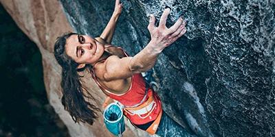 portaada 6 capitulos reel rock mujeres escaladoras