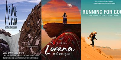 10 docuemntales imperdibles sobre trail running