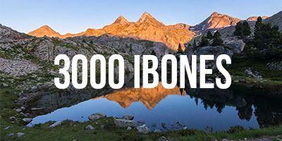 3000 ibones