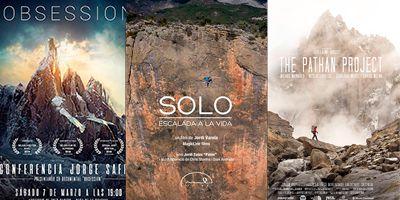 8 documentales de montaña estrenados en el confinamiento