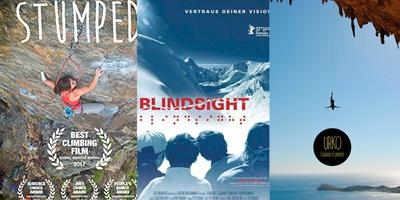 8 documentales montaña y diversidad funcional