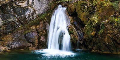 cascada belabarce