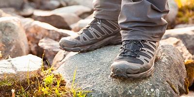 como elegir botas de montaña