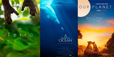 documentales cambio climático