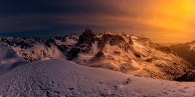 seleccion fotos paisaje pirineo fotografía