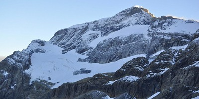 portada glaciar monte perdido ipe csic