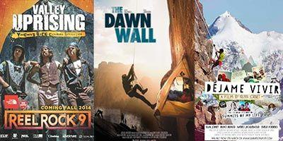 las 15 películas de alpinismo y escalada mejor valoradas