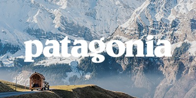 marca ropa patagonia