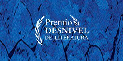 premio desnivel literatura
