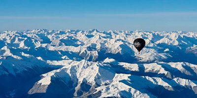 globo pirineo