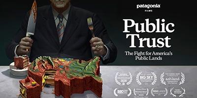 public trust documental patagonia