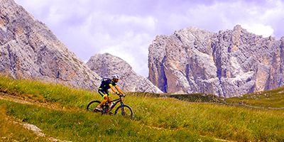 rutas bici por etapas
