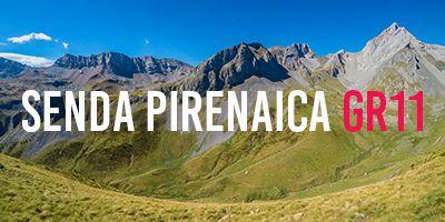 senda pirenaica gr11