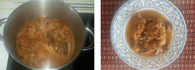 receta fongo royo rebollon